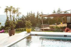 Garden Architecture, Homes, House