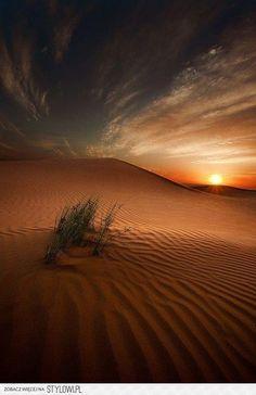 Oman Desert na Stylowi.pl