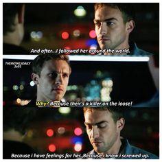 Liam & Jasper