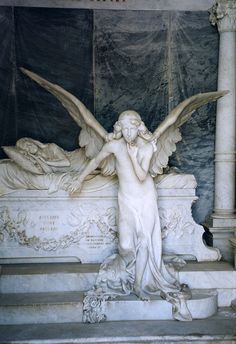 Very beautyful cemetary angel Cemetery Angels, Cemetery Statues, Cemetery Headstones, Old Cemeteries, Cemetery Art, Angel Statues, Graveyards, Angels Among Us, Angels And Demons