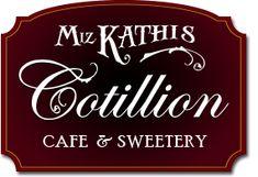 Miz Kathi's Cotillion Southern Café