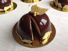 Super Cook, Mini Cheesecakes, Mousse Cake, Great Desserts, Mini Cakes, Toast, Food And Drink, Spices, Cooking Recipes