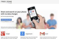 グーグル、フィリピンで新サービス「フリーゾーン」の提供開始 – 新興市場の「次の10億人」を視野に