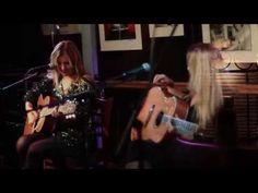 Morgan Myles Live at The BlueBird Cafe - YouTube