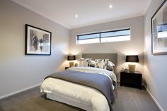 Modern Living Room Design Ideas and Inspiration | Porter Davis ...