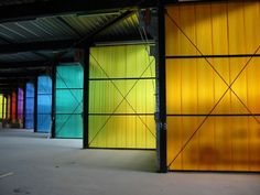 pop up polycarbonate architecture - Google Search