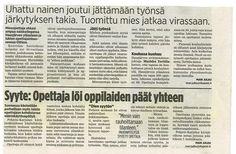 Iltalehti, 21.1.2011, sivu 2