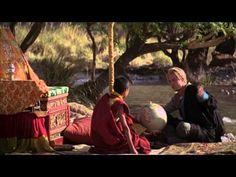 Seven Years In Tibet - Trailer (1997)