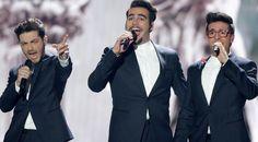 Il Volo - final Eurovision