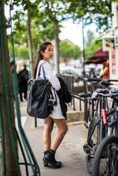 Tate+Moreu%2C+street+style+en+los+desfiles+de+Paris