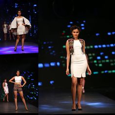 """Hosted By Rudraa Digital Solution,""""Digital Surat Couture."""" Collection Of New York Fashion Week. """"Smiles Are Always In Fashion"""""""