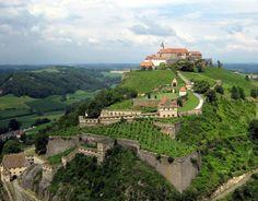 Riegersburg (Steiermark) - Castle / Schloss / Château