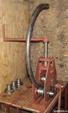 Metal Bending Tools, Metal Working Tools, Metal Tools, Sheet Metal Bender, Hot Wheels Storage, Metal Fabrication Tools, Wrought Iron Driveway Gates, Burglar Bars, Iron Gate Design