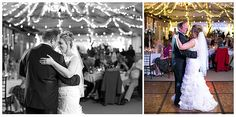 Diana and Loren - photo credit- Cadey Reisner Weddings