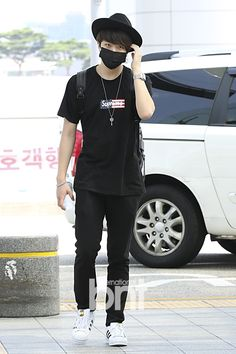 Image result for got7 youngjae fashion