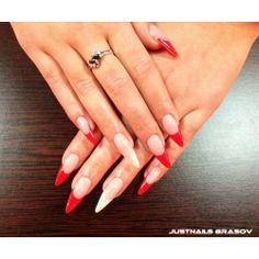Curs unghii gel acreditat Brasov - 599 Lei  - #cursunghii #curs #unghii #modeleunghii #nails #rednails