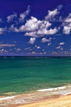 San Juan Beach, Purerto Rico
