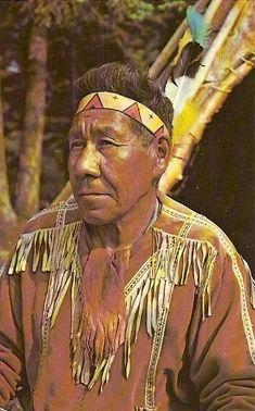 Micmac Indians of Prince Edward Island | PEI Prince Edward Island ~ Martin Mitchell, Custodian - Micmac Indian ...