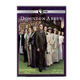 Masterpiece Classic: Downton Abbey Season 1 (Original UK Edition)