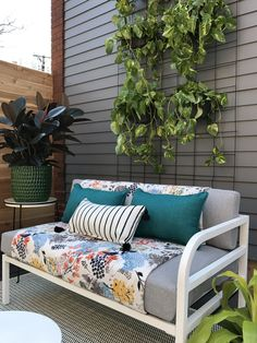 Dabney's Bare Backyard Goes From Lifeless to Next Level — Apartment Therapy Original Makeover