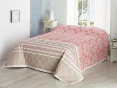 Cashca Prehoz 160x220cm a 220x240cm Otília ružová Comforters, Mandala, Blanket, Furniture, Home Decor, Beds, Creature Comforts, Homemade Home Decor, Blankets