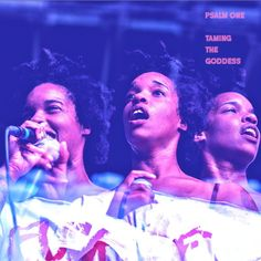 "Psalm One (@PsalmOne) - ""Taming the Goddess"" [Audio]- http://getmybuzzup.com/wp-content/uploads/2015/11/Psalm-One.jpg- http://getmybuzzup.com/psalm-one-taming-the-goddess/- By Jack Barnes ""'Taming the Goddess' is as threatening to society's notions as it is a killer party track,"" said EARMILK in their premiere of Psalm One's new loose single. The Chicago rapper and first lady of Rhymesayers Ent. isn't afraid to tackle multitude o...- #Aud"