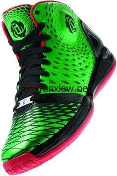 Adidas Rose 3.5 Miadidas Rose Red Dark Green Black for sale Adidas  Basketball shoes 2013 Adidas 305a2104c8