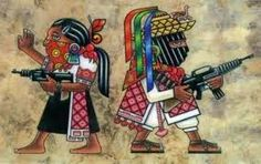 EZLN: UNA MIRADA A SU HISTORIA. (II) LA RESISTENCIA MILENARIA (por Raúl Romero)