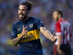 Rádio Web Mix Esporte&Som: Jogador do Boca acendeu cigarro no vestiário e foi...