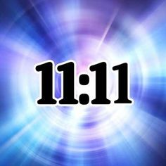 Seeing 11:11 is a reminder that you are one. One will all of life and with All That Is. The moment of seeing 11:11 is an awakening call and an open invitation to open your heart raise your vibration and tune into this higher vibrational experience of oneness. Lift in the light that is all around you and experience your oneness with the Divine.