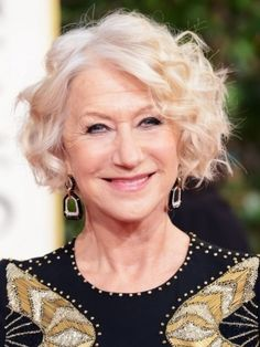 Short Hairstyles for Grey Hair - Greying hair can be just as stylish as colored locks, but it's all about a flattering cut. Try the best short hairstyles for grey hair, both age appropriate and trendy.