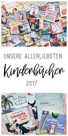Drei Jahre ist unser Kleinkind inzwischen alt - und die Bücherliebe wächst mit jedem Lebensmonat! Das macht uns als erwachsene Leseratten natürlich auch sehr glücklich, denn wir möchten ihm die Liebe zu Büchern gerne mit auf den Weg geben. Unsere Lieblinge unter den Kinderbüchern 2017, was wir gerne und oft vorgelesen haben und alles, was Seiten hat und umgeblättert werden kann, findet ihr in diesem Blogpost zusammengefasst. Weil Lesen und vorlesen Spaß und Freude macht!