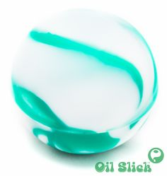 The Classic Oil Slick Ball #oilslick #oilslickballs #oilslickball