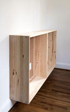 DIY Ikea Kitchen Cabinet | The Fresh Exchange