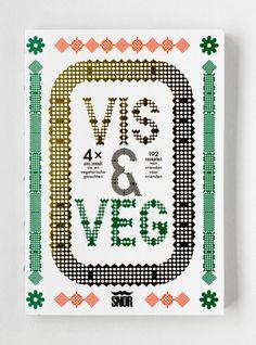 Vis en Vega | Studio Laucke Siebein