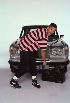 "The photo ""The Fresh Prince of Bel-Air has been viewed times."