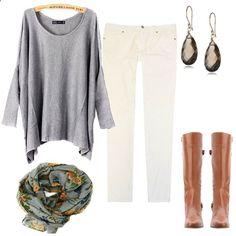 20 Fall Fashion Outfit Ideas