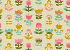 Fabric sold by the meter Mini Labo   mes-habits-cheris