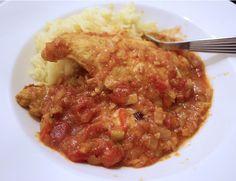 Jamaikalainen kanacurry on kuin menolippu lämpimään.   Kulinaari