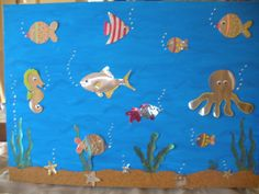 Sea bottom Kids Rugs, Sea, Crafts, Home Decor, Manualidades, Decoration Home, Kid Friendly Rugs, Room Decor, The Ocean