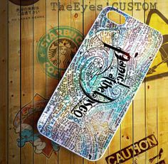 ae62311aa9  iphone  case  cover  protector  iphone case  plastic  design  custom. Panic  At The Disco ...