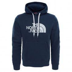 The North Face Drew Peak trui urban navy high rise grey