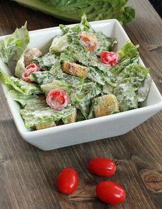 Copy Cat Recipe: Carrabbas Salad Dressing