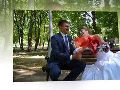 Алла,Дмитрий - свадьба.В оригинале музыка очень лирическая и красивая.