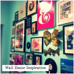 Kate Spade Wall Decor kate spade wall of art! | wall of art! | pinterest | walls, room
