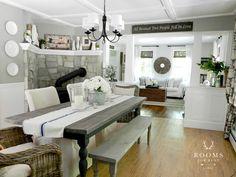 Farmhouse Decor   Rooms FOR Rent Blog   Tour Our House