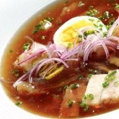 Sertéskocsonya - alapképlet Cooking Recipes, Beef, Ethnic Recipes, Foods, Drinks, Kochen, Food Food, Drinking, Beverages