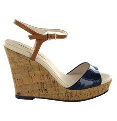 Zapato de verano de Menbur (ref. 6402) Summer shoes by Menbur (ref. 6402)