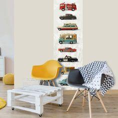 Work Surface, Modern Kitchen Design, Boy Room, Kids Bedroom, Retro Vintage, Baby Kids, Chair, Toys, Furniture