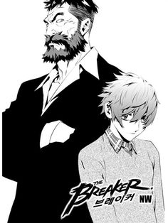 The Breaker: New Waves 101 - Read The Breaker: New Waves ch.101 Online For Free - Stream 1 Edition 1 Page 10-1 - MangaPark